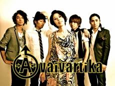 Avaivartika -アヴァイヴァルティカ-